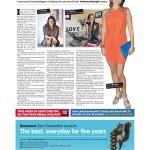 Media Spotlight; In the press