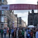 Edinburgh Fringe Festival for dummies