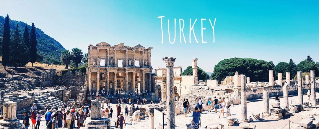 Турецкие города