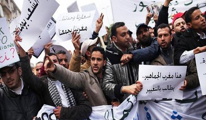 المغرب ساحة مفتوحة للافساد الاخلاقي والغزو الثقافي