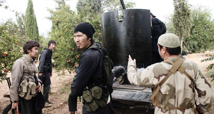 نتيجة بحث الصور عن الإرهاب القادم من جمهوريات آسيا الوسطى