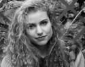 Modella: Maria Cristina Amico
