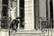 Modella: Francesca Camaiori
