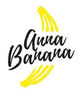 anna banana logo