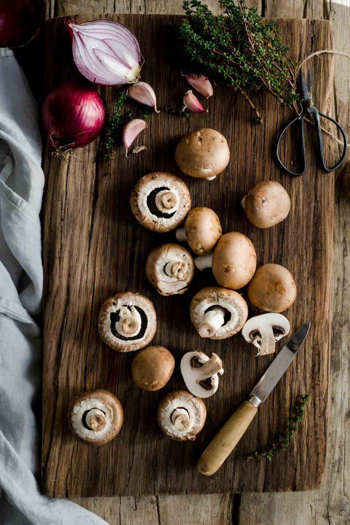 Mini lentil shepherd's pies #vegan #lentilpie #shepherdspie | via @annabanana.co