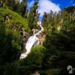 Steavenson Falls in Marysville, taken on spontaneous chasing waterfalls visit