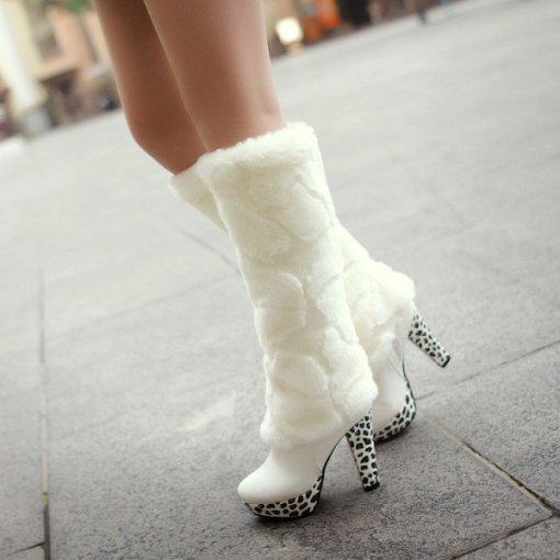 white_fur_boots_round_toe_platform_knee-high_boots_for_cold_weather_01