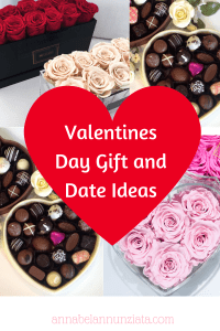 2019 Valentines Day Guide: Gift and Date Ideas