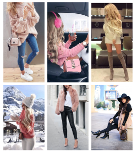 The Prettiest Everyday Winter Outfit Ideas + How To Create Your Winter Wardrobe