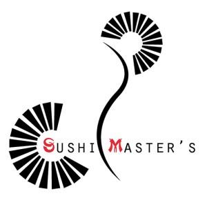 Logo Sushi Master's restaurant coréen à Montpellier