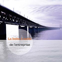 Plaquette interactive de l'entreprise Fortimelp à Montpellier
