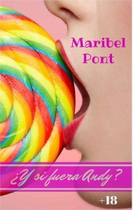 ¿Y si fuera Andy eBook Maribel Pont Amazon.es Tienda Kindle - Mozilla Firefox