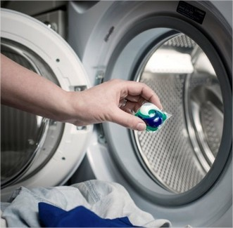 Ariel - 3 in 1 - Detergente en capsulas para lavadora - 38 x 29.9 g Amazon.es Supermercado - Mozilla Firefox