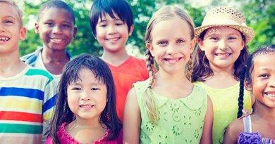 derechos infancia