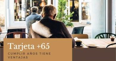 tarjeta 65