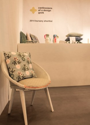 coadg bursary HOME 2014-16