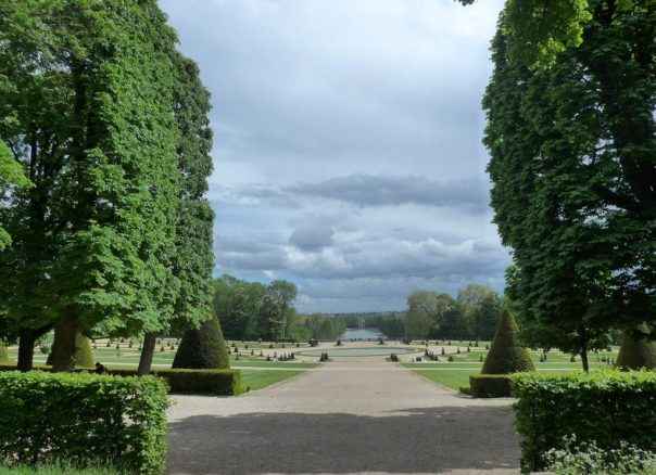 Grand Canal, Sceaux
