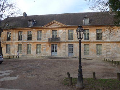 Château de Haute Maison, Sucy-en-Brie