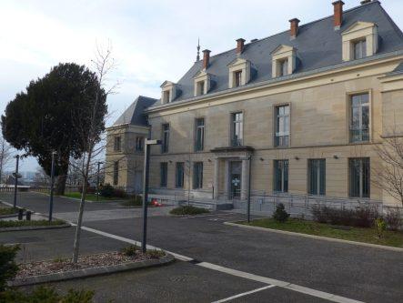 Château de Montaleau