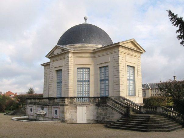 Pavillon d'Aurore