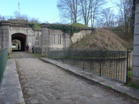 Fort de Sucy, Sucy-en-Brie