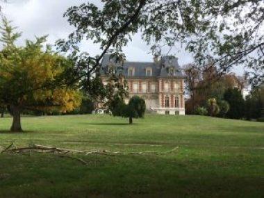 Villa Le Réveillon, Brunoy