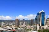 View from Aloha Tower, Honolulu