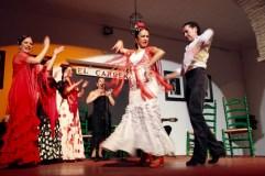 Cordoba Flamenco show