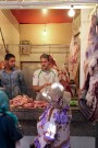 Marrakech butcher