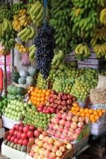 Kandy markets