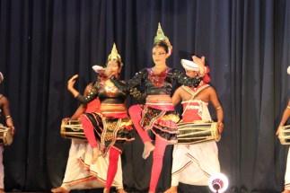 Kandy (Sri Lankan dance show)