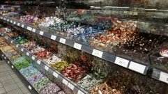 Sweets at Starsky Polish store in Mississauga