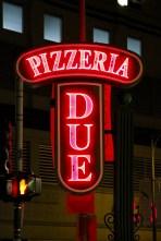 Pizzeria Due