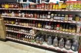 Oklahoma Joe's selection of BBQ sauces for sale