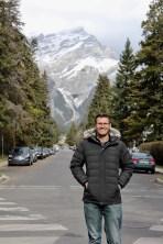 Ben in Banff