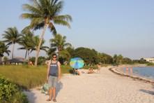 Sombrero Beach, Florida Keys