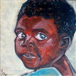 """""""Portrait of Malawi III"""""""