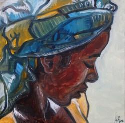 """Portrait of Malawi I"""