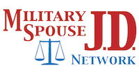Military Spouse JD Network Anna Blanch Rabe