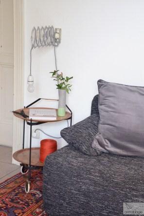 DIY-Lampe - annablogie