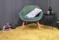 Vorwerk-Teppich auf der DOMOTEX 2016