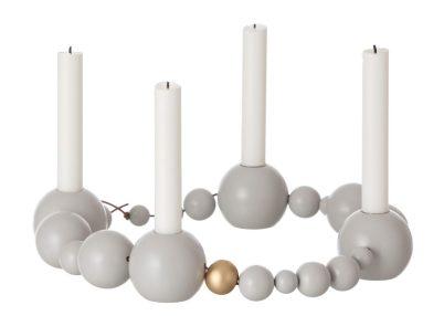 ferm living Kerzenhalter bei annablogie gewinnen