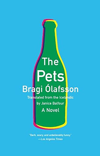The Pets by Bragi Olafsson