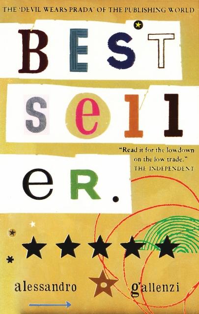 Bestseller Alessandro Gallenzi