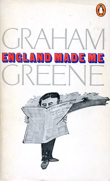 "Greene for Gran - ""Something will turn up."""