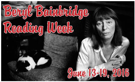 Beryl Bainbridge Reading Week