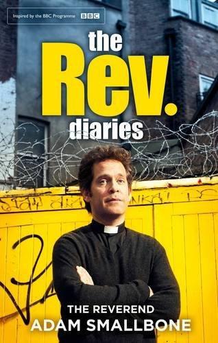 The Divine Rev. Adam Smallbone…