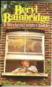 Beryl Bainbridge Reading Week: An Early Novel I