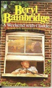 Beryl Bainbridge Reading Week: An Early Novel I