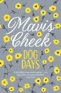 Mavis Cheek Blog Tour